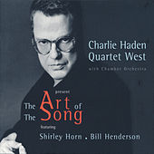 The Art Of Song by Charlie Haden