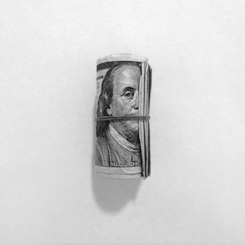 Lunch Money by Pusha T