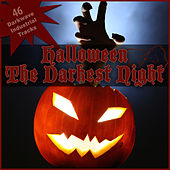 Halloween - The Darkest Night (50 Darkwave Industrial Tracks) by Various Artists