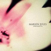 Sinfonietta by Marsen Jules