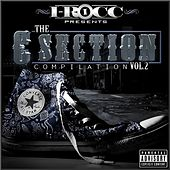 The C-Section Compilation Vol. 2 by Various Artists