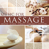 Music for Massage von Various Artists
