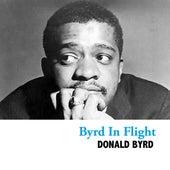 Byrd In Flight von Donald Byrd