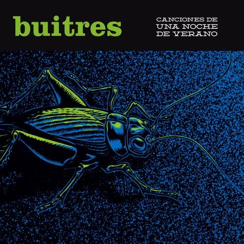 Canciones de una Noche de Verano by Buitres Despues de la Una