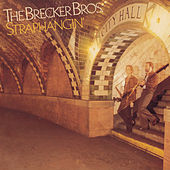 Straphangin' by Brecker Brothers