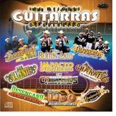 Las Mejores Guitarras de Guerrero by Various Artists