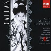 Puccini Madama Butterfly by Various Artists