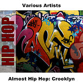 Almost Hip Hop: Crooklyn by Studio Group