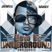 Esto Es Underground - Single by Randy