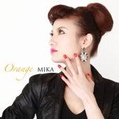 Orange by Mika Singh