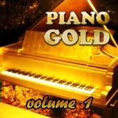 Piano Gold, Vol. 1 von Various Artists