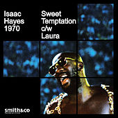 Sweet Temptation - Single by Isaac Hayes