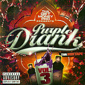 Purple Drank, Vol. 3 (Disc 2) by Various Artists