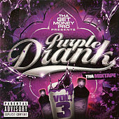 Purple Drank, Vol. 3 by LIL C
