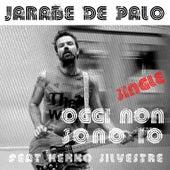 Oggi non sono io by Jarabe de Palo