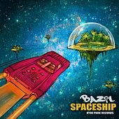 Spaceship by Bazil