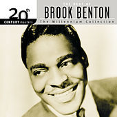 20th Century Masters: The Millennium Collection... by Brook Benton