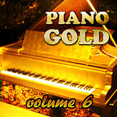 Piano Gold, Vol. 6 von Various Artists