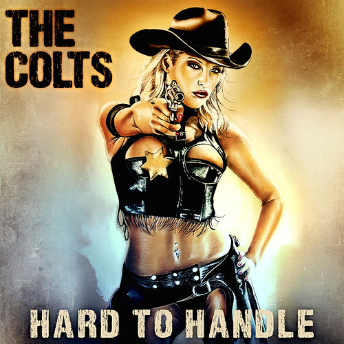 Hard to Handle by The Colts
