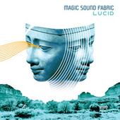 Lucid by Magic Sound Fabric