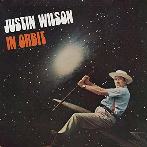 In Orbit by Justin Wilson