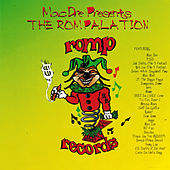 Mac Dre Presents the Rompalation by Various Artists