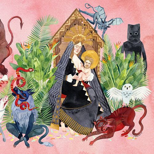 Chateau Lobby #4 (in C for Two Virgins) by Father John Misty
