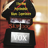 The New Psychedelic Blues Experience by Skip Dog