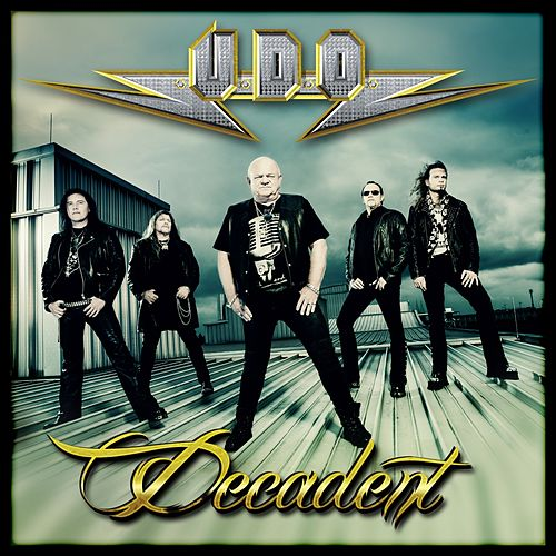 Decadent by U.D.O.
