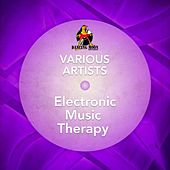 Electronic Music Therapy by Various Artists