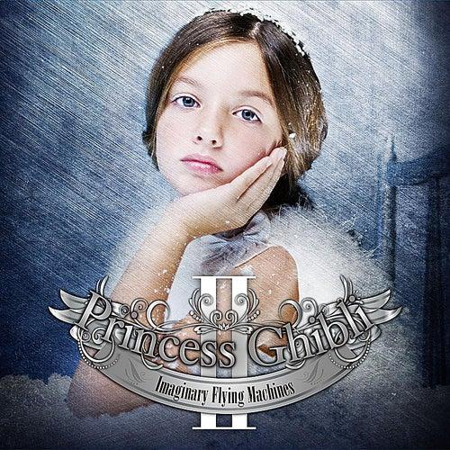 Princess Ghibli II by Imaginary Flying Machines