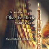 Oboe & Harp by Gunter Sieberth