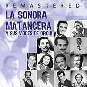 La Sonora Matancera y sus voces de oro, Vol. 2 by La Sonora Matancera