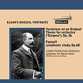 Elgar's Musical Portraits by London Philharmonic Orchestra