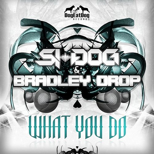 What You Do by Si-Dog and Bradley Drop