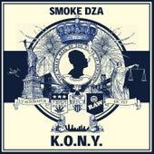 K.O.N.Y. by Smoke Dza