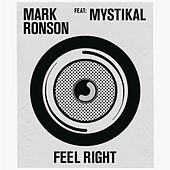 Feel Right by Mark Ronson