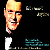 Eddy Arnold Plus Special Guests: Anytime by Various Artists