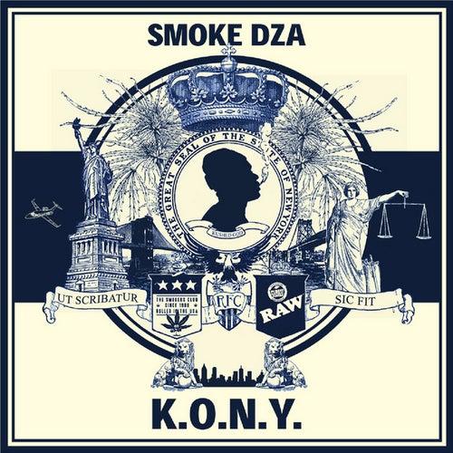 K.O.N.Y. von Smoke Dza