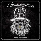 Heebie-Jeebies by Hieroglyphics