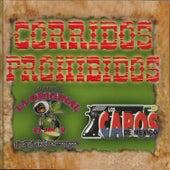 Corridos Prohibidos by Various Artists