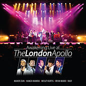 Awalening Live at the London Apollo by Various Artists