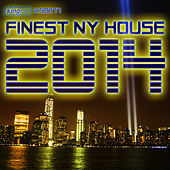 Finest NY House 2014 by Various Artists
