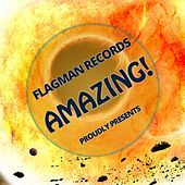 Amazing! - Ep by Various Artists