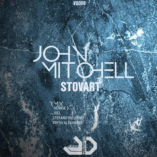 Stovart - Single by John Mitchell