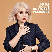 Business Pleasure (EP) by Little Boots