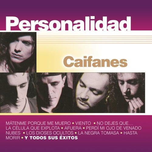 Personalidad by Caifanes