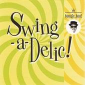 Boogie Boo! by Swingadelic