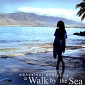 A Walk by the Sea by Mahealani Uchiyama