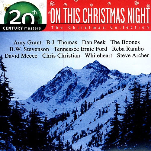 On This Christmas Night by Various Artists